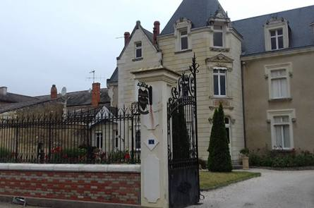 domaine viticole oiron