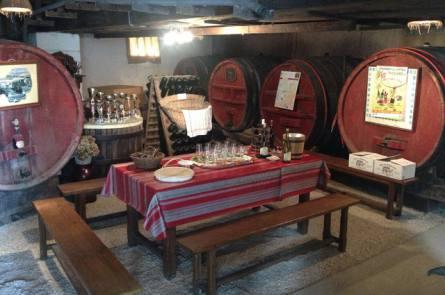 Vente de vins thouars