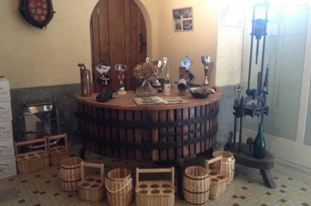Vente de vins 79