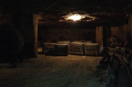 Cave à vin 79