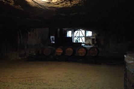 cave à vin oiron