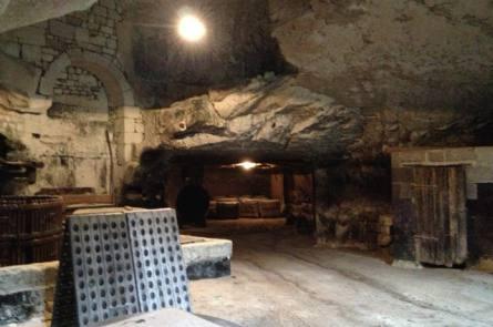 Cave à vins thouars
