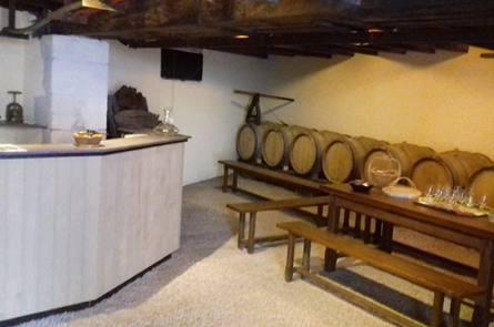 producteur de vin oiron